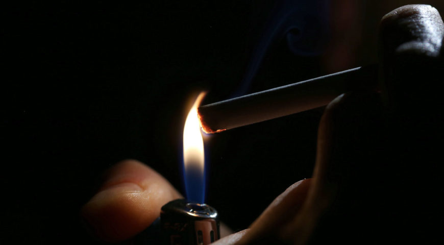FG set to prohibit sale of cigarettes to under 18, prosecute offenders