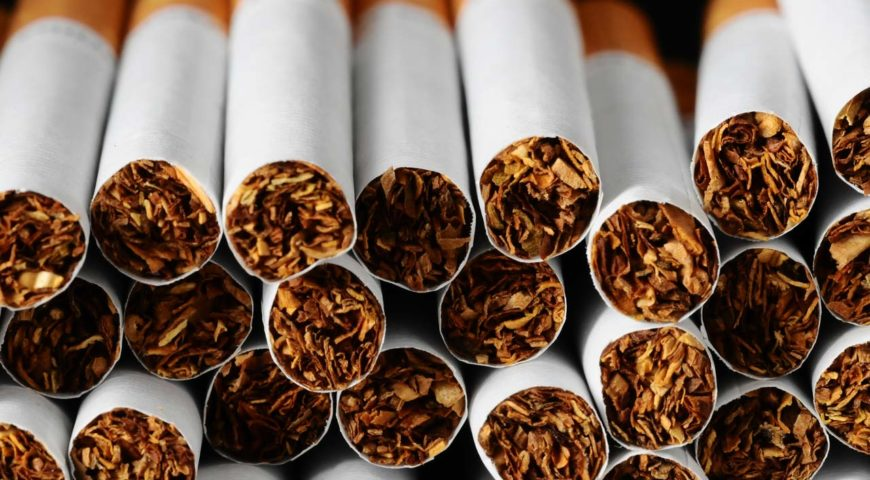A case for prudent regulation of the tobacco industry